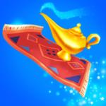 Magic Carpet 3D  3.5 (Mod)
