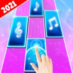 Magic Music Piano : Music Games – Tiles Hop 1.0.2 (Mod)