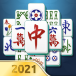 Mahjong Solitaire Games  1.51 (Mod)