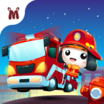 Marbel Firefighters – Kids Heroes Series 5.0.3 (Mod)