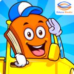 Marbel Shape Puzzle Kids Games 5.0.1 (Mod)