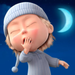 Masha and the Bear: Good Night!  1.3.2 (Mod)
