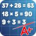 Math problems: mental arithmetic game 3.42 (Mod)