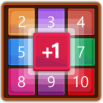 Merge Digits – Puzzle Game 1.0.3 (Mod)