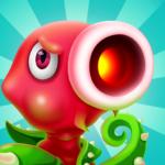 Merge Plants: Aliens Defense  0.1.6 (Mod)