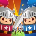 Merge Tactics: Kingdom Defense  1.2.3 (Mod)