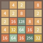 Merge the Number: Slide Puzzle 1.0.0 (Mod)