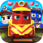 Mighty Express Play & Learn with Train Friends  1.2.10 (Mod)
