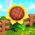 Mingle Farm – Merge and Match Game  1.4.8 (Mod)