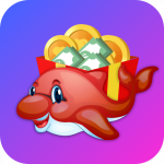 Money Dolphin – Win Rewards 1.0.28 (Mod)