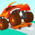 Monster Truck Go – Racing Games Kids 1.1.3 (Mod)