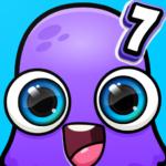 Moy 7 the Virtual Pet Game  1.52 (Mod)