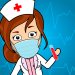 My Tizi Town Hospital – Doctor Games for Kids 🏥  2.2 (Mod)