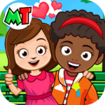 My Town : Best Friends' House games for kids 1.06 (Mod)