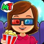 My Town : Cinema & Movie Star – Kids Movie Night 1.10 (Mod)