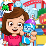 My Town : Fun Amusement Park Game for Kids Free 1.06 (Mod)