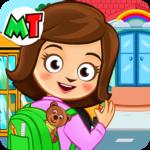 My Town: Preschool Game – Learn about School 1.07 (Mod)