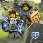Nexo Knight war of Ghost 2.3 (Mod)