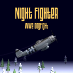 Night Fighter: WW2 Dogfight 0.38 (Mod)
