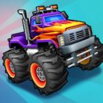Nitro Jump Racing 1.6.7 (Mod)