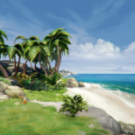 Ocean Is Home : Island Life Simulator  0.600 (Mod)