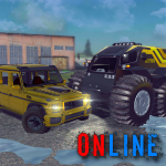Offroad Simulator Online: 8×8 & 4×4 off road rally  3.2 (Mod)