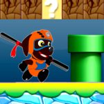 Paw Puppy Run | Rescue Patrol Adventures 3.0 (Mod)