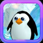 Penguin Run 3D 1.11 (Mod)