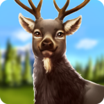 Pet World – WildLife America – animal game 2.46 (Mod)