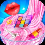 Pink Lipstick Makeup Slime 1.3 (Mod)