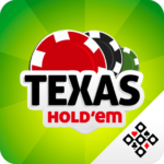 Poker Texas Hold'em Online  105.1.34 (Mod)