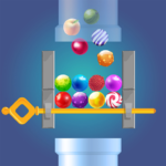 Prime Ball games: pull the pin & puzzle games 2021 1.0.6 (Mod)
