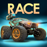 RACE: Rocket Arena Car Extreme  1.0.23 (Mod)