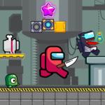 RED IMPOSTER – NIGHTMARE ADVENTURE 1.4 (Mod)