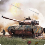 Real Battle of Tanks 2021: Army World War Machines 1.0.1 (Mod)