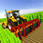 Real Farming Tractor Farm Simulator: Tractor Games 1.20 (Mod)