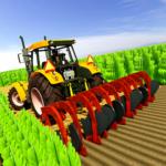 Real Farming Tractor Farm Simulator: Tractor Games 1.20 (Mod)
