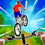 Riding Extreme 3D  1.24 (Mod)