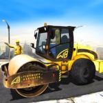 Road Construction Games 2021: Building Games 2021 1.7 (Mod)