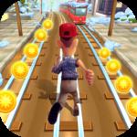 Run Forrest Run – New Games 2021: Running Games  1.7.11 (Mod)