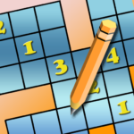 Samurai Sudoku 5 Small Merged 1.6.1 (Mod)