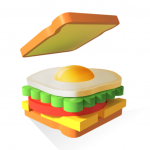 Sandwich!  0.76.1 (Mod)