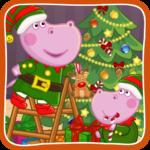 Santa's workshop: Christmas Eve 1.2.1 (Mod)