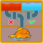 Save Fish – Block Puzzle Aquarium 30.0 (Mod)