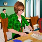 School Girl Simulator: High School Life Games 1.10 (Mod)