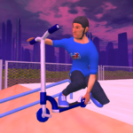 Scooter Freestyle Extreme 3D 1.71 (Mod)
