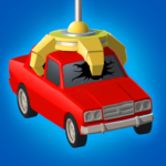 Scrapyard Tycoon Idle Game  1.14.0 (Mod)