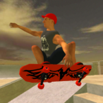 Skating Freestyle Extreme 3D 1.71 (Mod)
