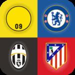 Soccer Clubs Logo Quiz  1.4.48 (Mod)