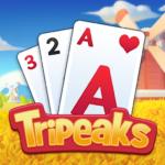 Solitaire Farm : Classic Tripeaks Card Games 1.1.0 (Mod)